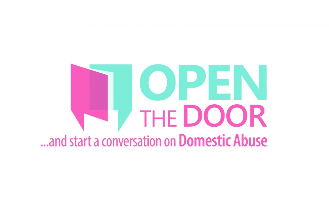 Open the Door on domestic abuse